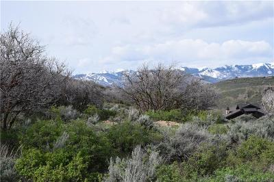 Park City Residential Lots & Land For Sale: 1974 Canyon Gate Road