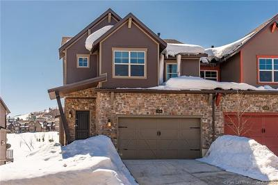 Kamas UT Condo/Townhouse For Sale: $659,900