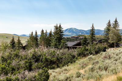 Park City Residential Lots & Land For Sale: 8090 N Sunrise Loop