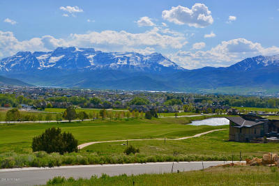 Heber City Residential Lots & Land For Sale: 2452 E Copper Belt Way