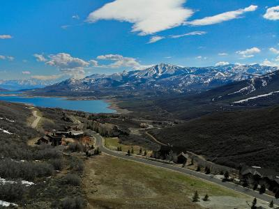 Heber City Residential Lots & Land For Sale: 13170 N Slalom Run Drive