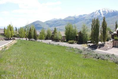Heber City Residential Lots & Land For Sale: 12641 N Slalom Run Drive
