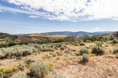 Park City Residential Lots & Land For Sale: 7702 N Fire Ring Glade