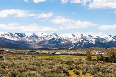 Park City Residential Lots & Land For Sale: 2334 Appaloosa Lane