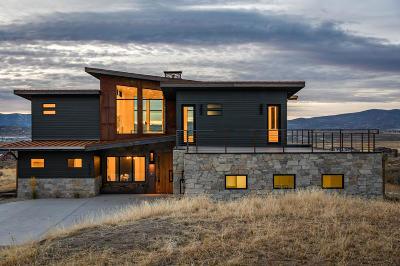 Park City UT Single Family Home For Sale: $2,290,000
