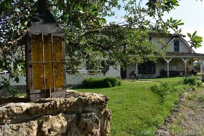 Midway Single Family Home For Sale: 840 Stringtown Road