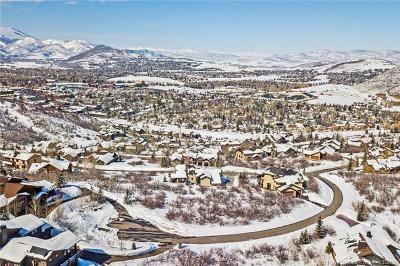 Park City Residential Lots & Land For Sale: 6 Victoria Circle