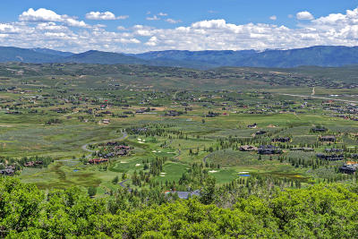 Park City Residential Lots & Land For Sale: 1560 Snow Berry