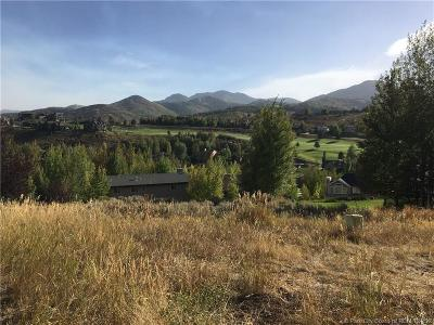 Park City Residential Lots & Land For Sale: 3305 Daybreaker