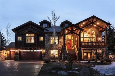 Single Family Home For Sale: 3648 W Wrangler Way