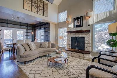 Park City Single Family Home For Sale: 8003 Mustang Loop Road