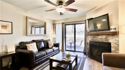 Park City Single Family Home For Sale: 1530 Empire Avenue #110