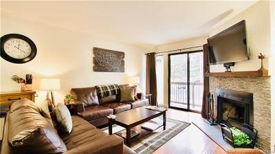 Park City Single Family Home For Sale: 1530 Empire Avenue #200