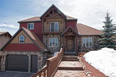 Single Family Home For Sale: 5405 Bobsled Boulevard