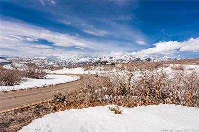 Tuhaye, Red Ledges Residential Lots & Land For Sale: 9901 N Uinta Drive