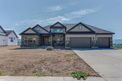 Single Family Home For Sale: 465 S 300 East