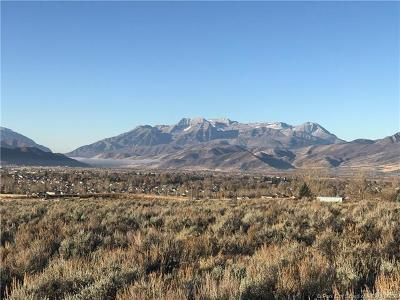 Tuhaye, Red Ledges Residential Lots & Land For Sale: 1070 N Oquirrh Mountain Drive (Lot 62