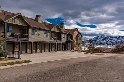 Kamas UT Condo/Townhouse For Sale: $322,500