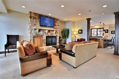 Park City UT Condo/Townhouse For Sale: $1,095,000
