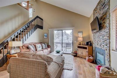 Park City UT Condo/Townhouse For Sale: $470,000