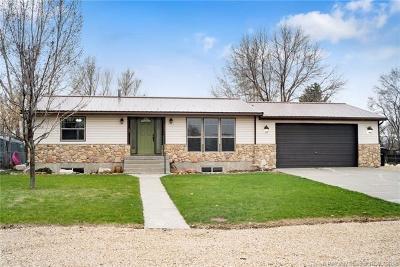 Heber City Single Family Home For Sale: 260 E 500