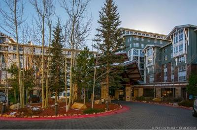 Park City UT Timeshare For Sale: $22,000