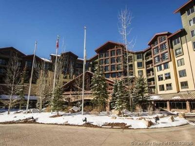 Park City UT Timeshare For Sale: $121,900