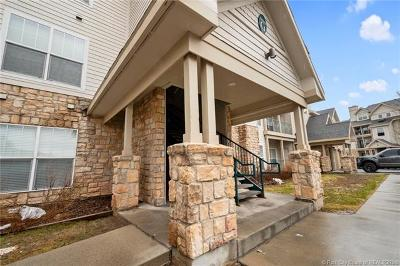 Park City UT Condo/Townhouse For Sale: $349,000