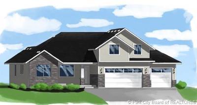 Francis UT Single Family Home For Sale: $569,000