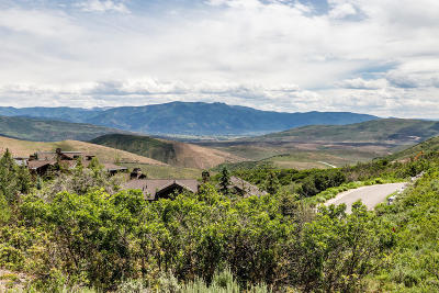 Park City Residential Lots & Land For Sale: 8175 N Sunrise Loop