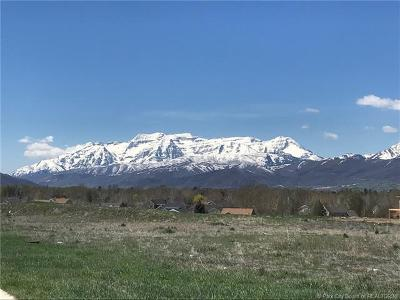 Tuhaye, Red Ledges Residential Lots & Land For Sale: 431 N Haystack Mountain Dr (Lot 32)