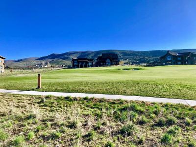Tuhaye, Red Ledges Residential Lots & Land For Sale: 626 N Haystack Mountain Dr (Lot 339)