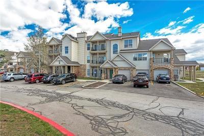 Park City Single Family Home For Sale: 900 Bitner Road #P33