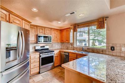Park City Condo/Townhouse For Sale: 6095 N Fox Point Cir #B-1