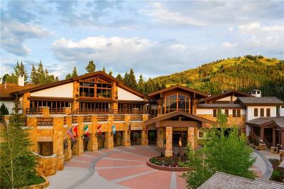 Park City Single Family Home For Sale: 7700 Stein Way #231