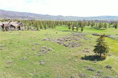 Park City Residential Lots & Land For Sale: 7174 Lupine Drive
