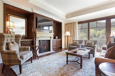 Park City Single Family Home For Sale: 9100 Marsac Avenue #951