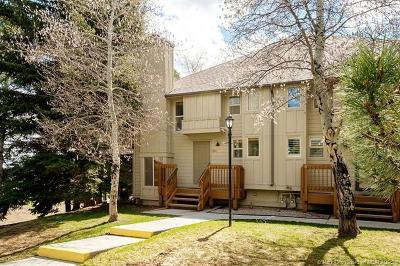 Park City Condo/Townhouse For Sale: 2100 Canyons Resort Drive #21C