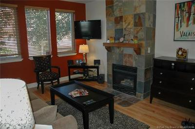Park City Single Family Home For Sale: 6749 N 2200 West #B106