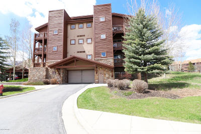 Park City Single Family Home For Sale: 6785 N 2200 W #A107