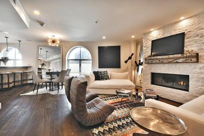 Park City Single Family Home For Sale: 632 Main Street #2C
