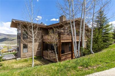 Park City Single Family Home For Sale: 8050 Gambel Drive #O23