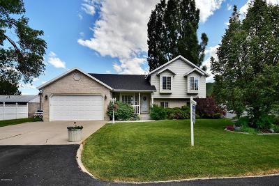Wanship, Hoytsville, Coalville, Echo, Henefer Single Family Home For Sale: 135 W Center