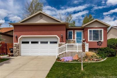 Oakley, Peoa Single Family Home For Sale: 776 Saddle Drive