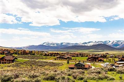Park City Residential Lots & Land For Sale: 2476 E Westview Trail