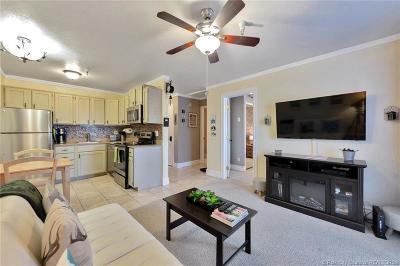 Park City Single Family Home For Sale: 1940 Prospector Avenue #203