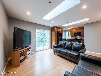 Park City Single Family Home For Sale: 1680 Upper Ironhorse Loop #10