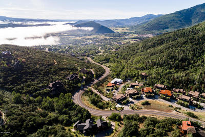 Park City Residential Lots & Land For Sale: 2340 Bear Hollow Drive