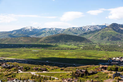 Park City Residential Lots & Land For Sale: 1540 Snow Berry Street