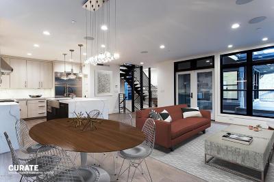 Park City Single Family Home For Sale: 1055 Norfolk Avenue
